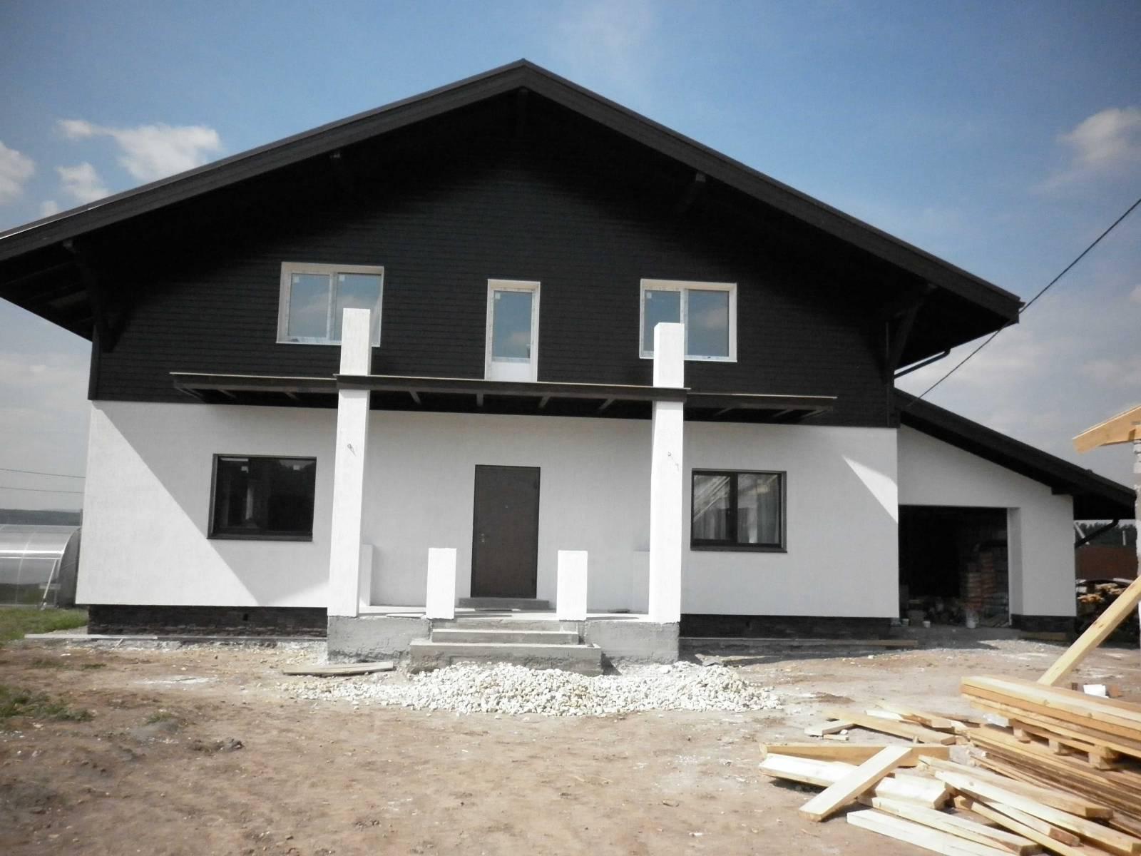 Строительство домов, коттеджей, ремонт и монтаж кровли, отделка квартир и офисов